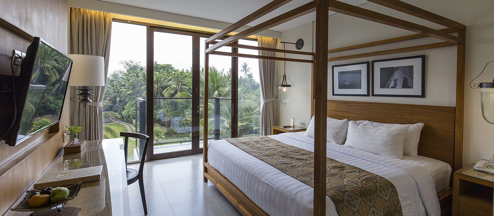 Hotel Plataran Ubud  & Spa Indonesia