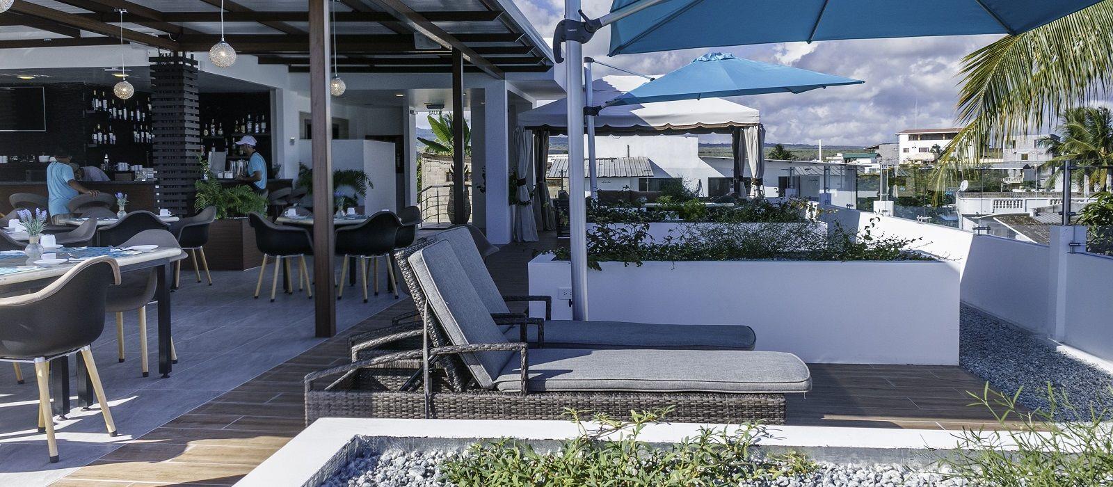 Hotel Ikala Ecuador/Galapagos
