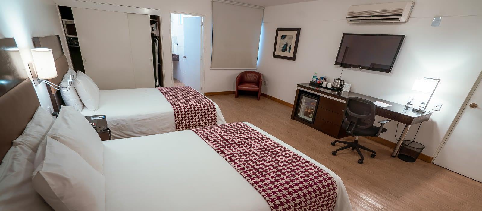 Hotel Wyndham Costa del Sol Chiclayo Peru