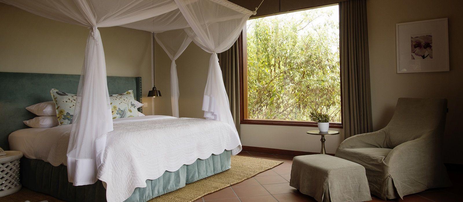 Hotel Acacia Farm Lodge Tanzania