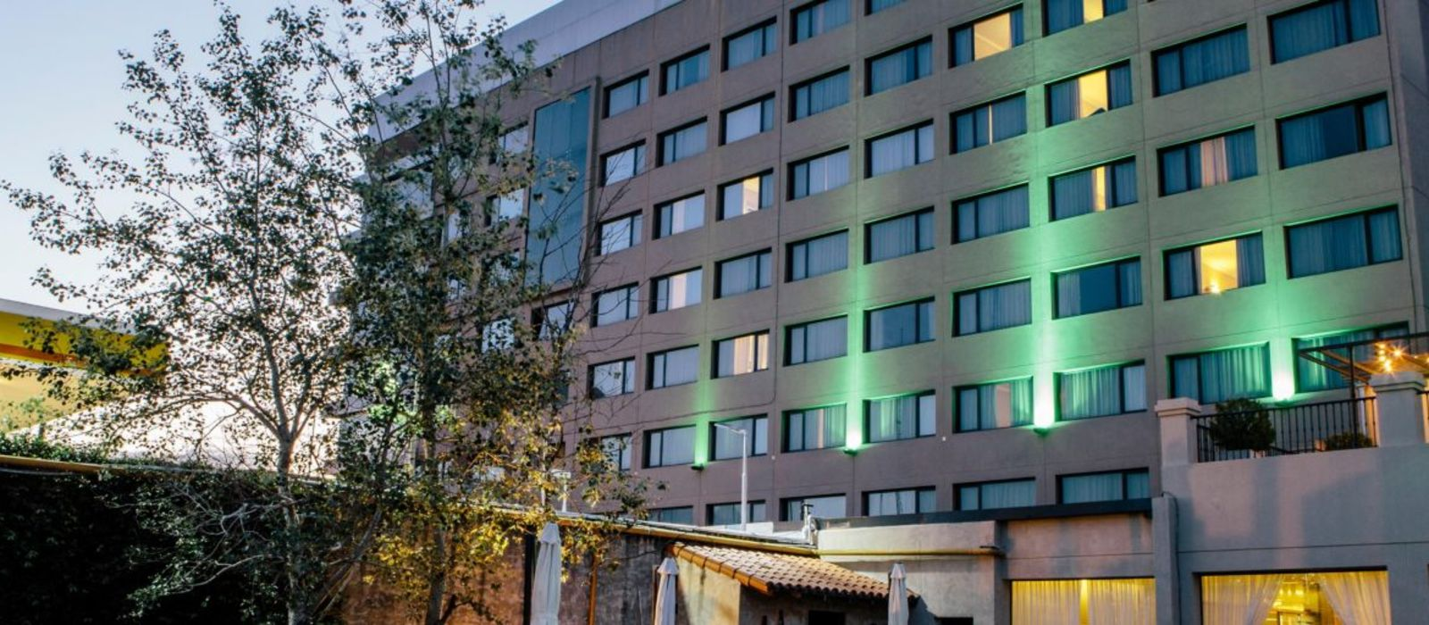Hotel Holiday Inn Ezeiza Argentina