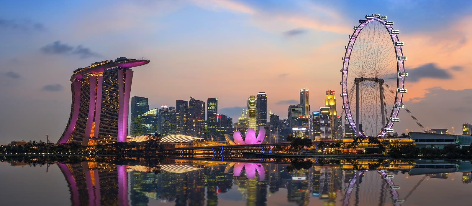 Singapore Tours & Trips 1