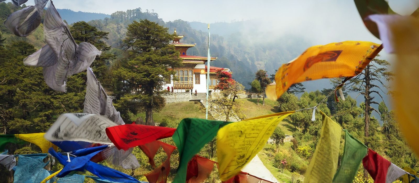 Landschaften, Luxus & Wellness in Asien Urlaub 5