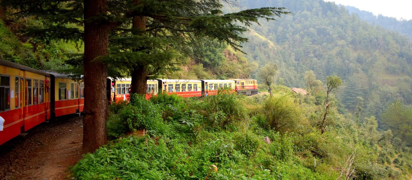 Indiens prächtiger Norden: Kolonialer Glanz und spirituelles Erbe Urlaub 1