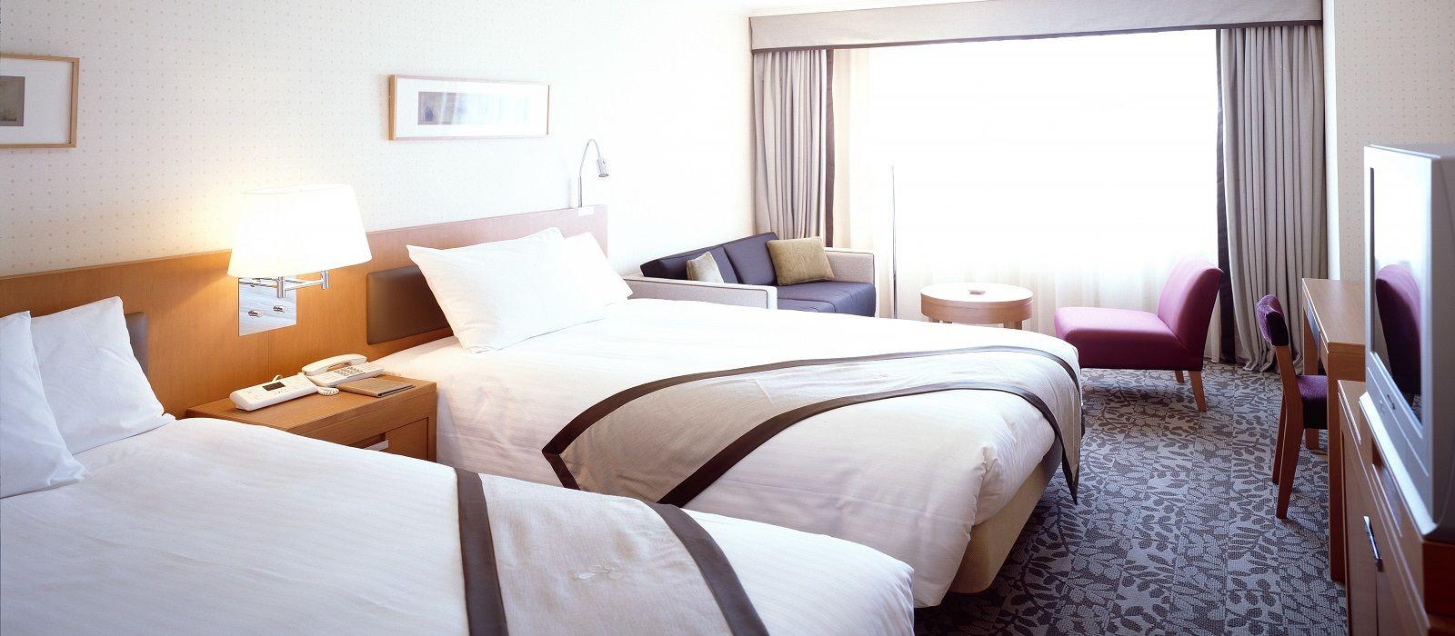 Hotel Nikko  Kumamoto Japan