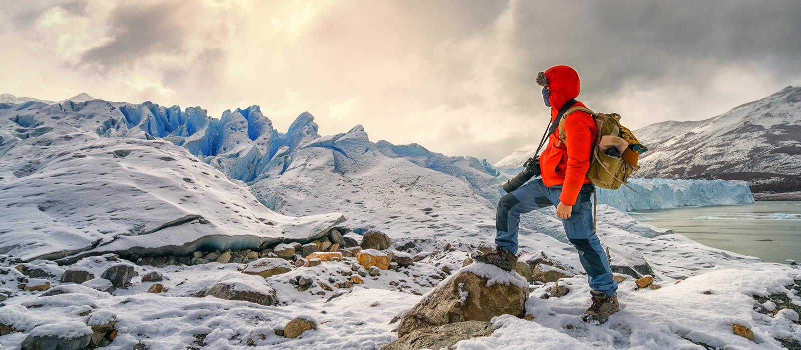 Argentinien & Antarktis – feuriger Tango und glitzernde Gletscher Urlaub 4