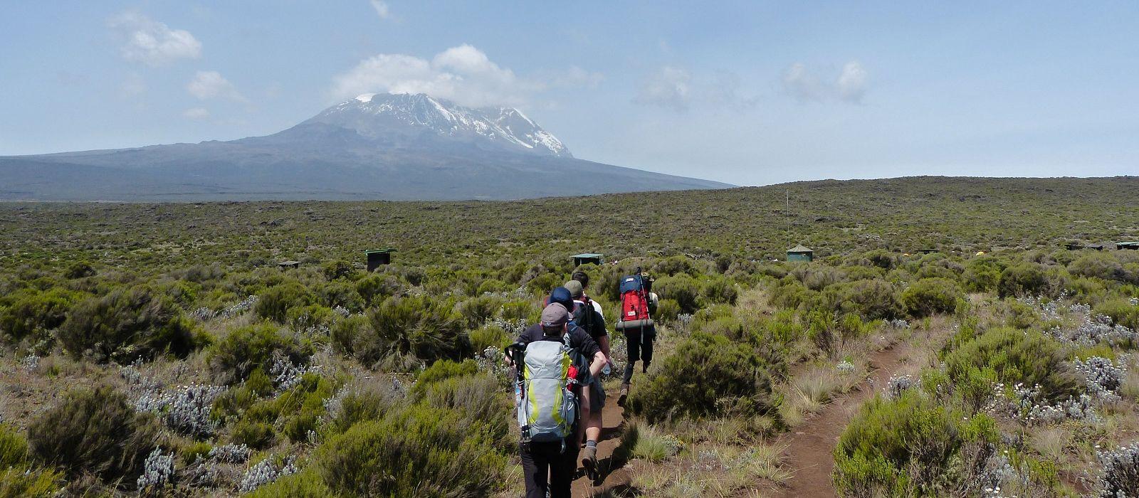 Wild Treasures of Northern Tanzania Tour Trip 7