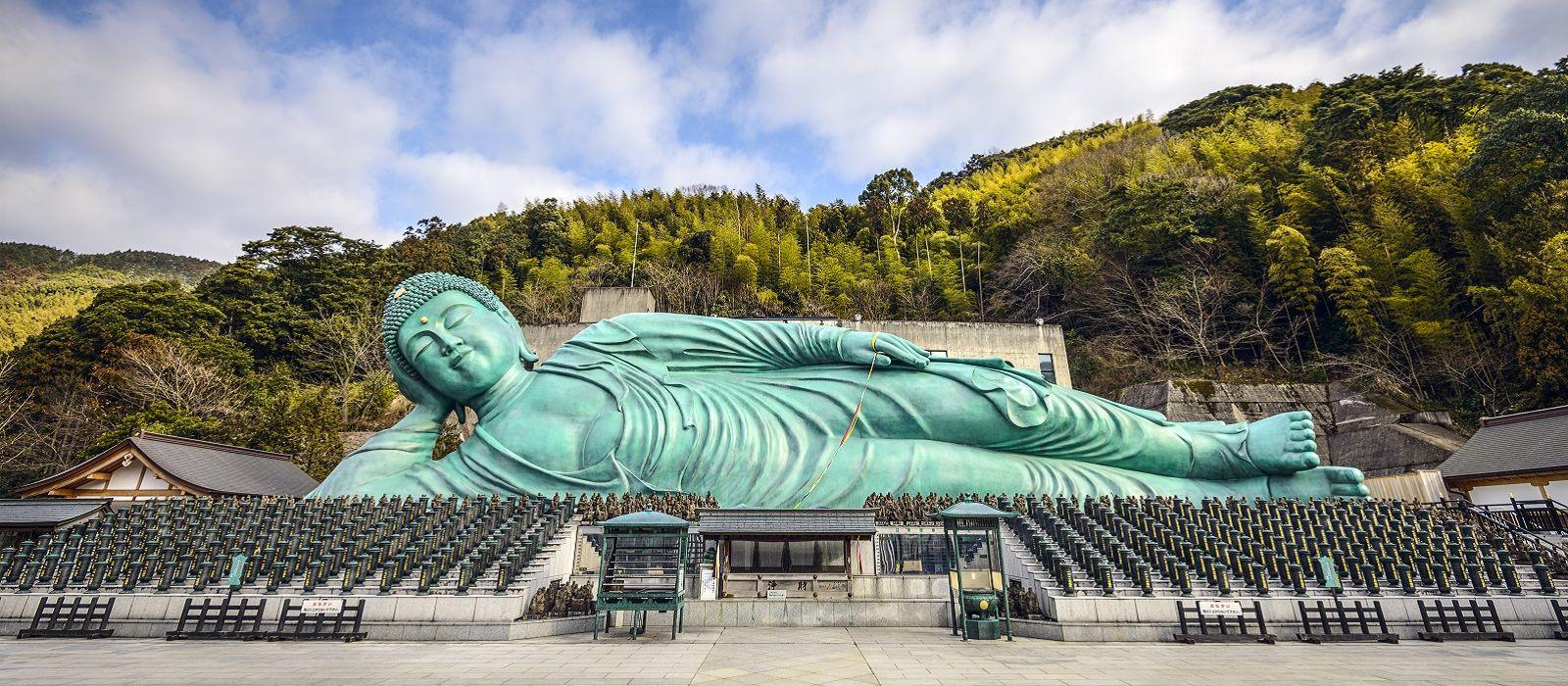 Japan off the Beaten Track Tour Trip 2