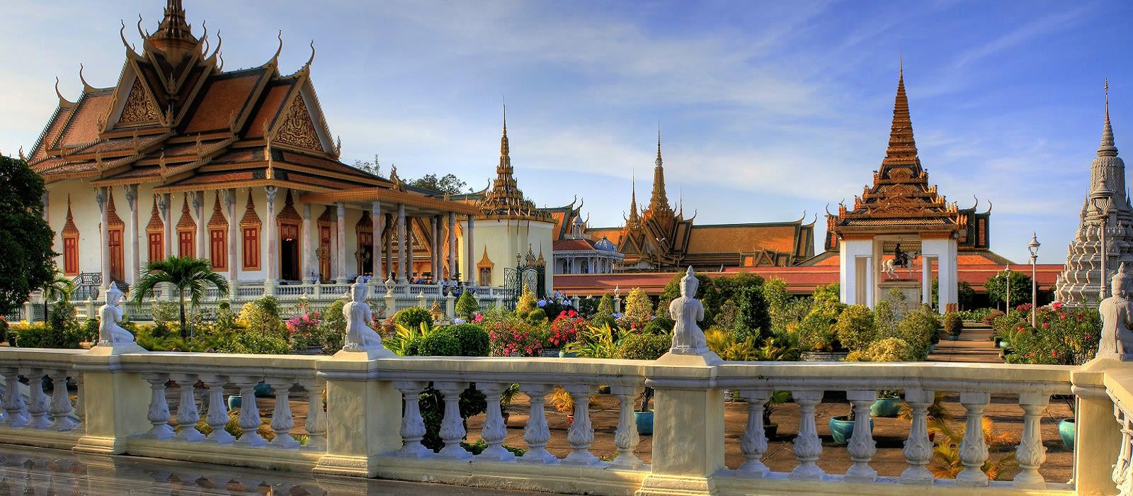 Classic Cambodia Tour Trip 2