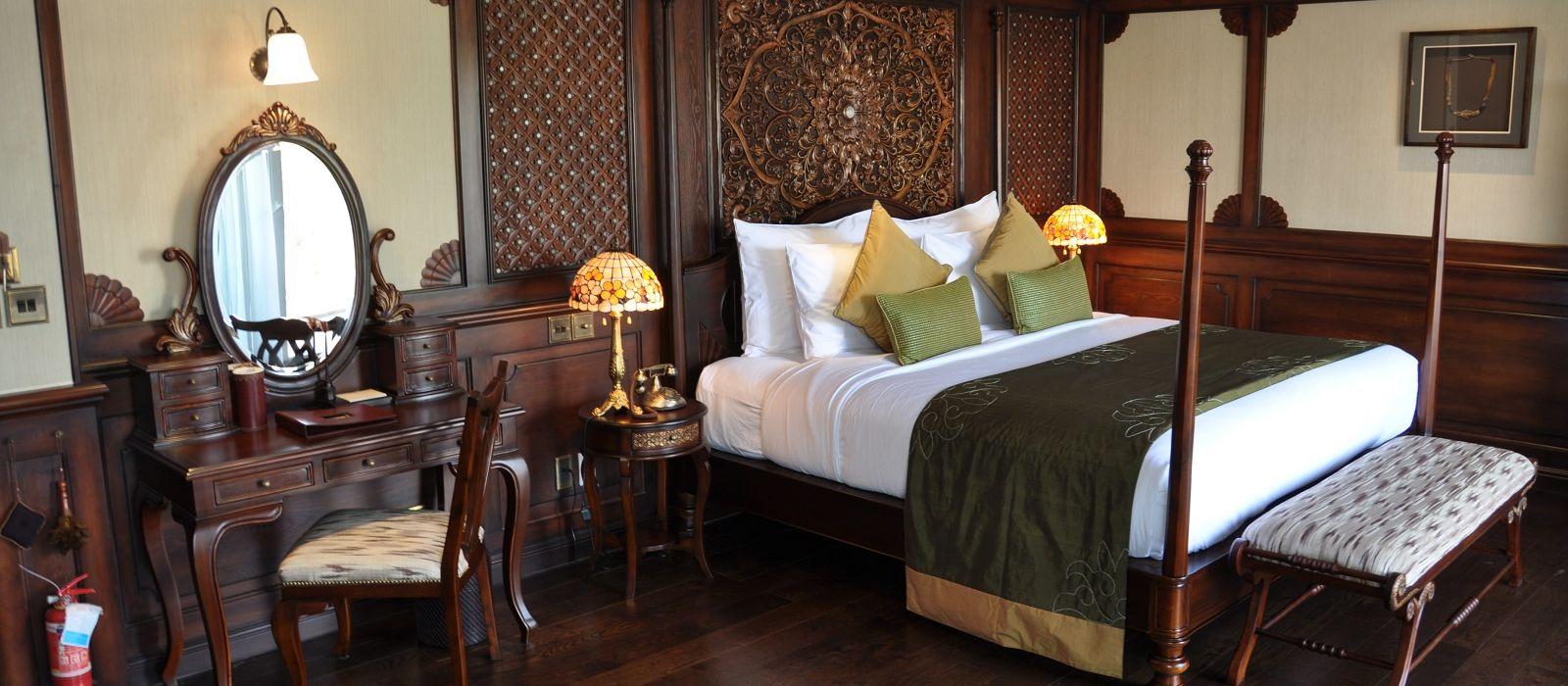 Hotel Anawrahta – Heritage Line Cruise Myanmar