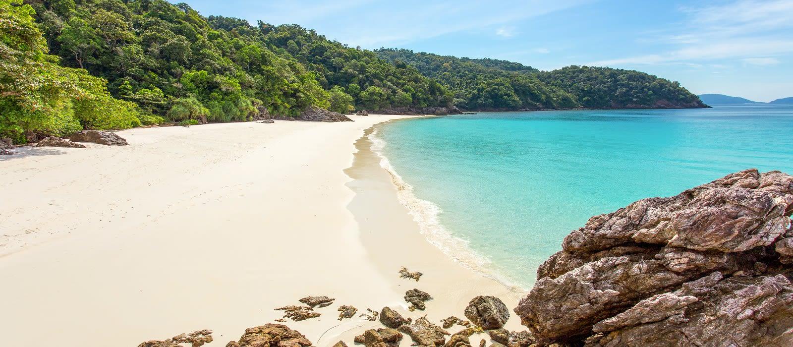 Destination Southern Mergui Archipelago Myanmar