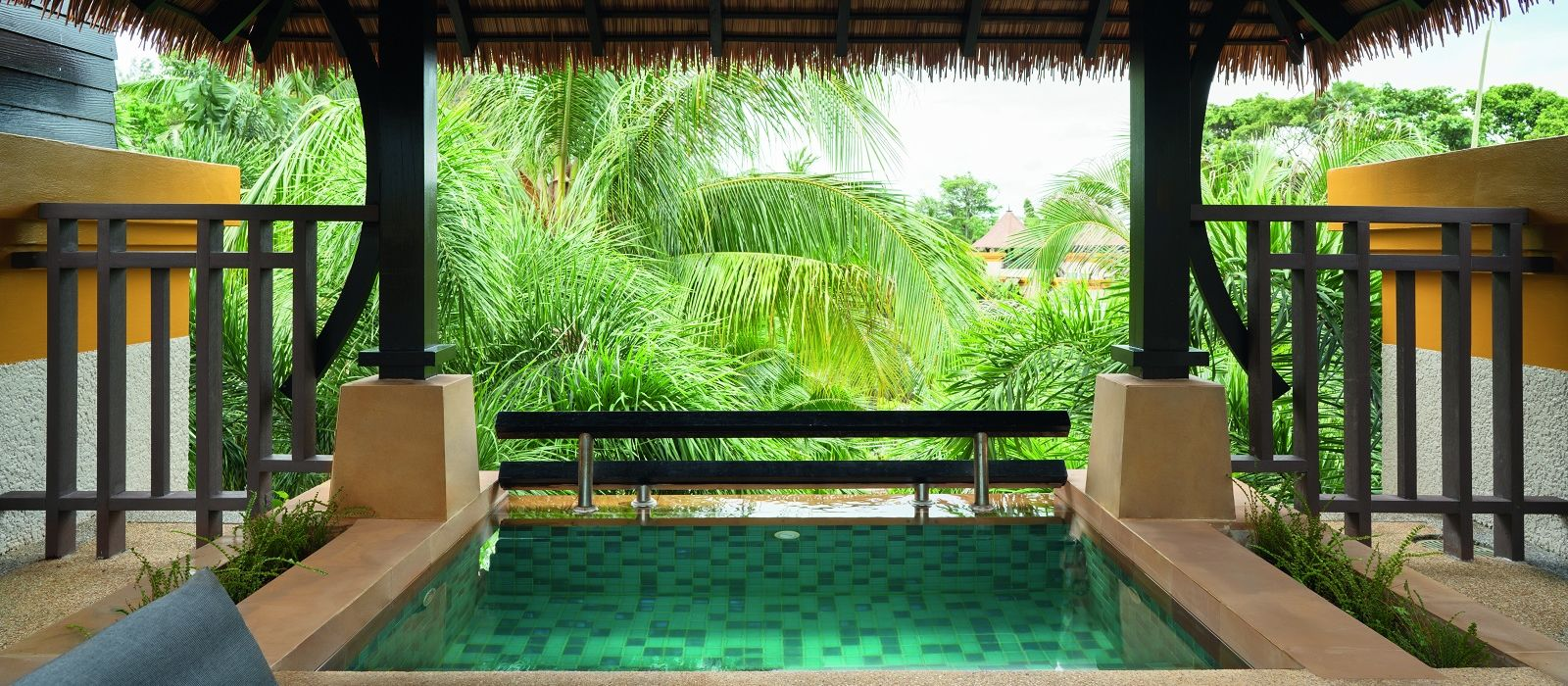 Hotel Mövenpick Resort & Spa Karon Beach Thailand