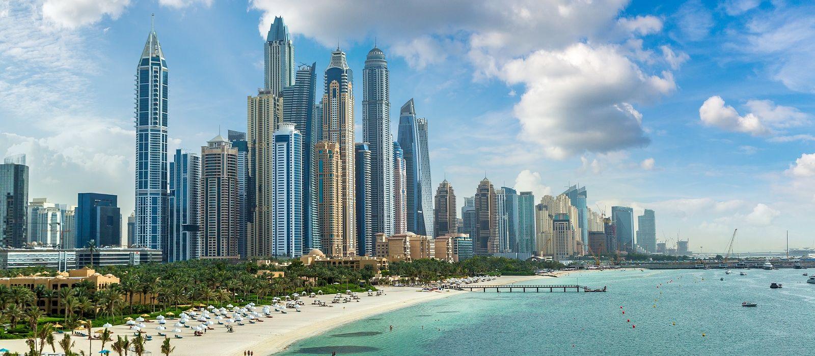 United Arab Emirates Tours & Trips 1
