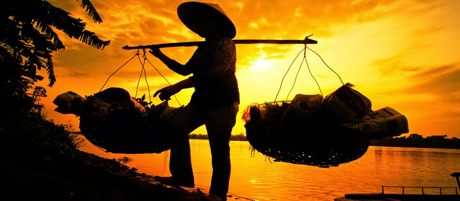 Vietnam and Cambodia: Of Legends and Islands Tour Trip 2
