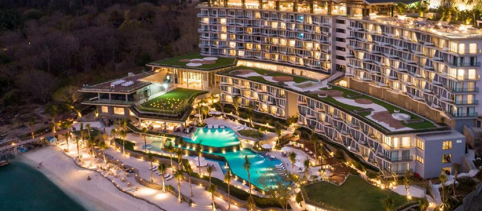 Hotel Ayana Komodo Resort Indonesien