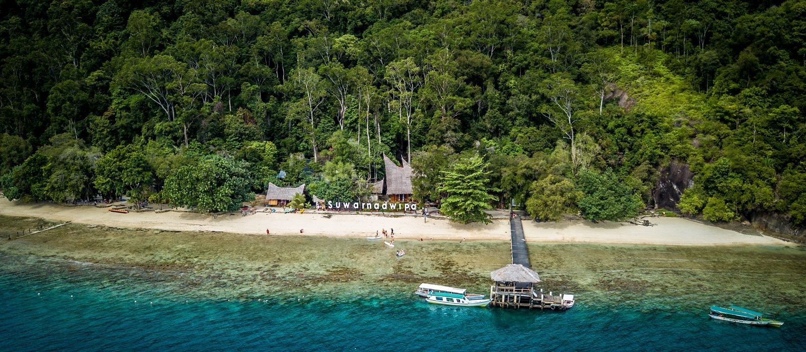 Best of Sulawesi and Sumatra Tour Trip 1