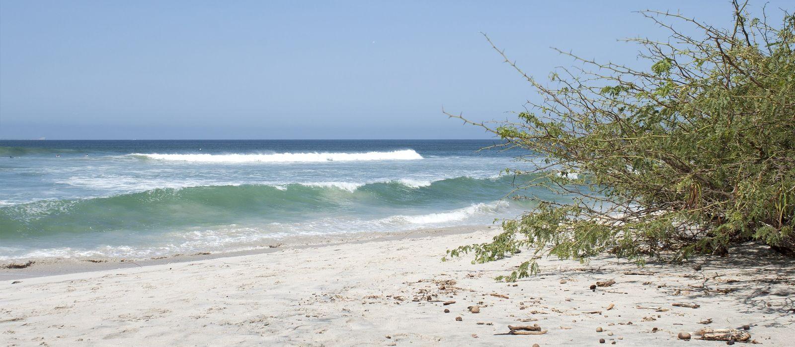 Mexikos koloniale Schätze & Strand Urlaub 4