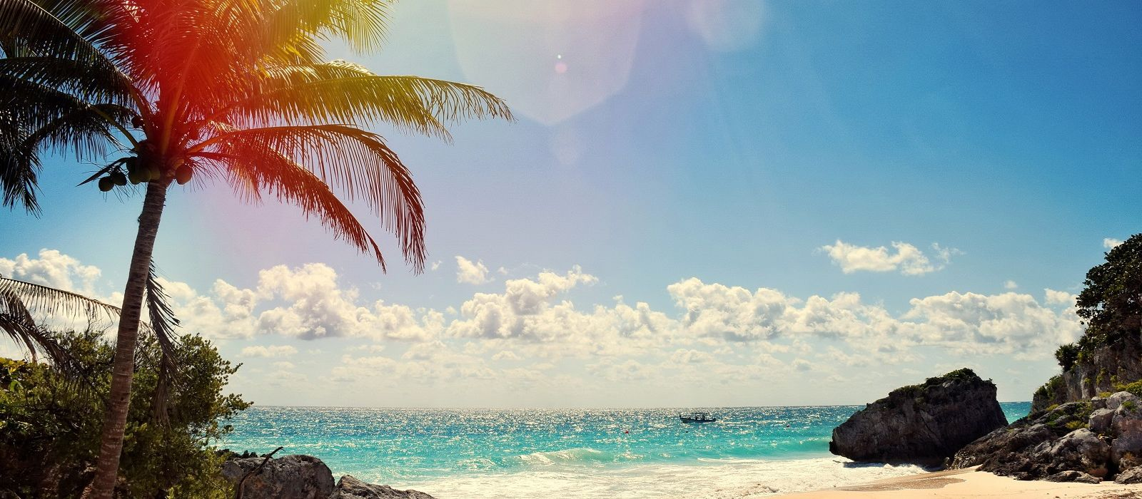 Yucatán entdecken: Ruinen & Natur Urlaub 1