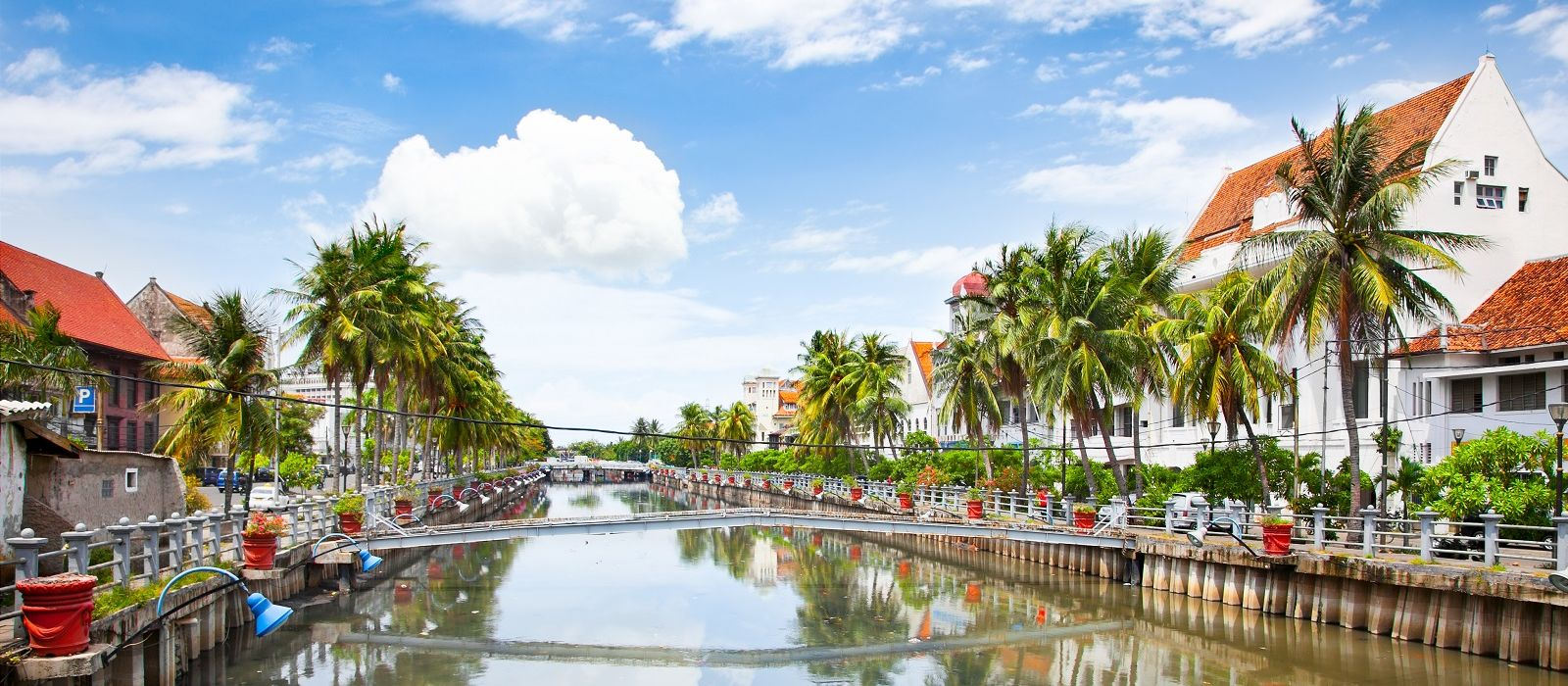 Die Klassiker auf Sumatra und Java Urlaub 2