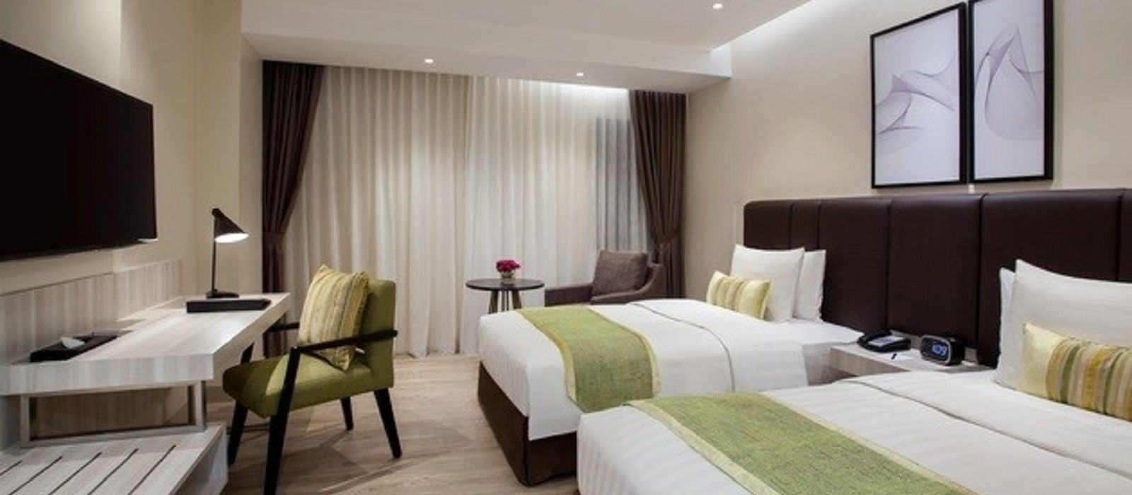 Hotel Radisson Medan Indonesien