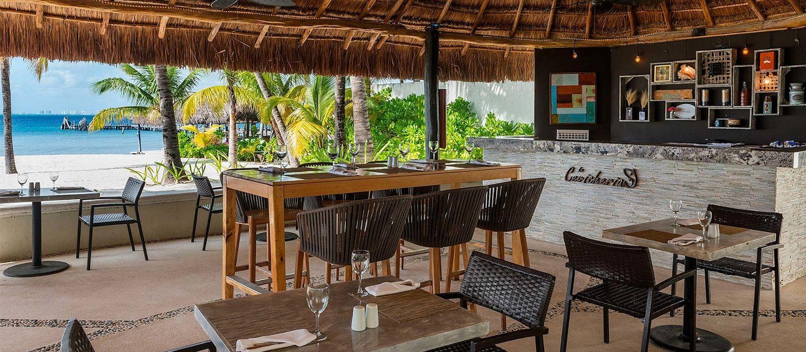 Hotel Isla Mujeres Palace Mexico