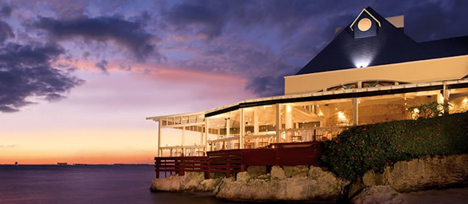 Hotel Zoëtry Villa Rolandi Mexiko