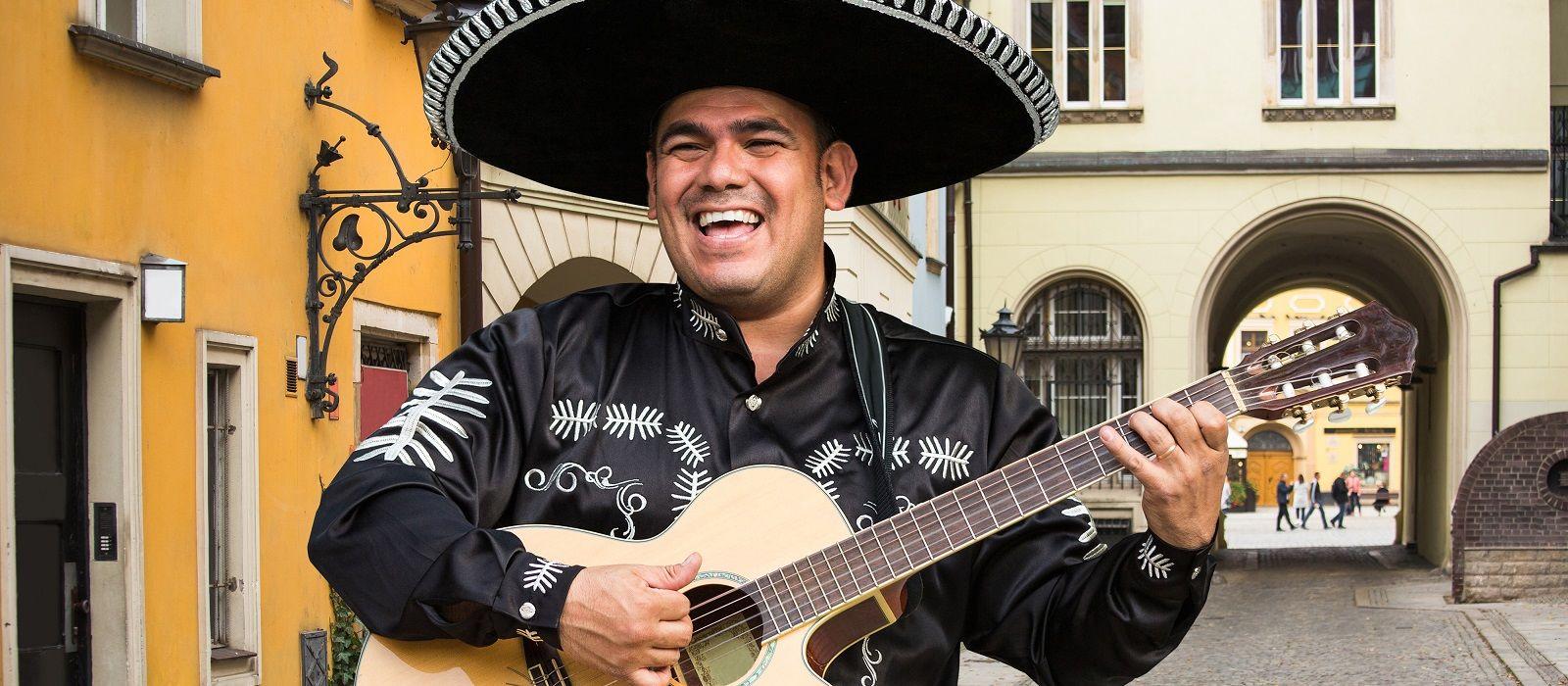 Mexikos kulinarische Schätze Urlaub 1