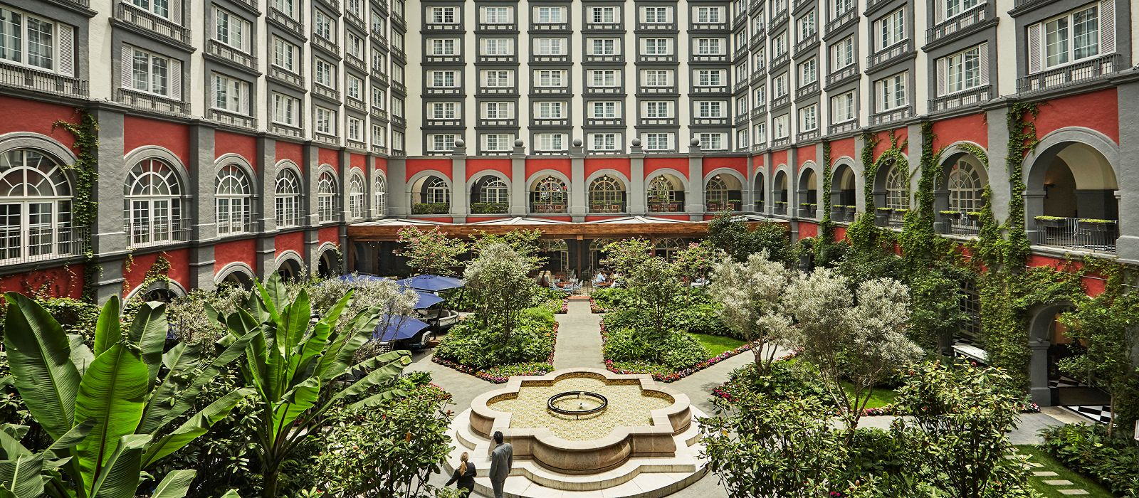 Hotel Four Seasons  Mexico City Mexico