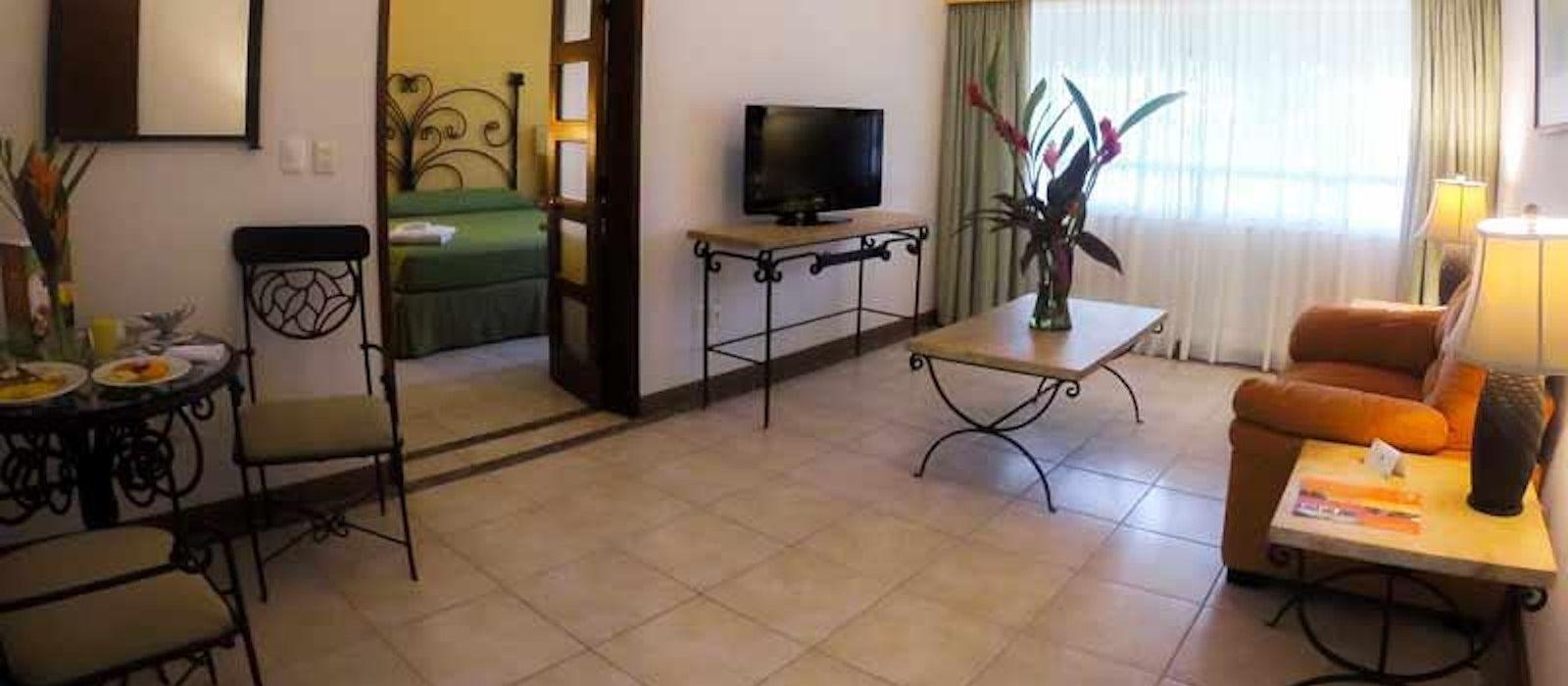 Hotel Villa Mercedes  & Resort Mexico