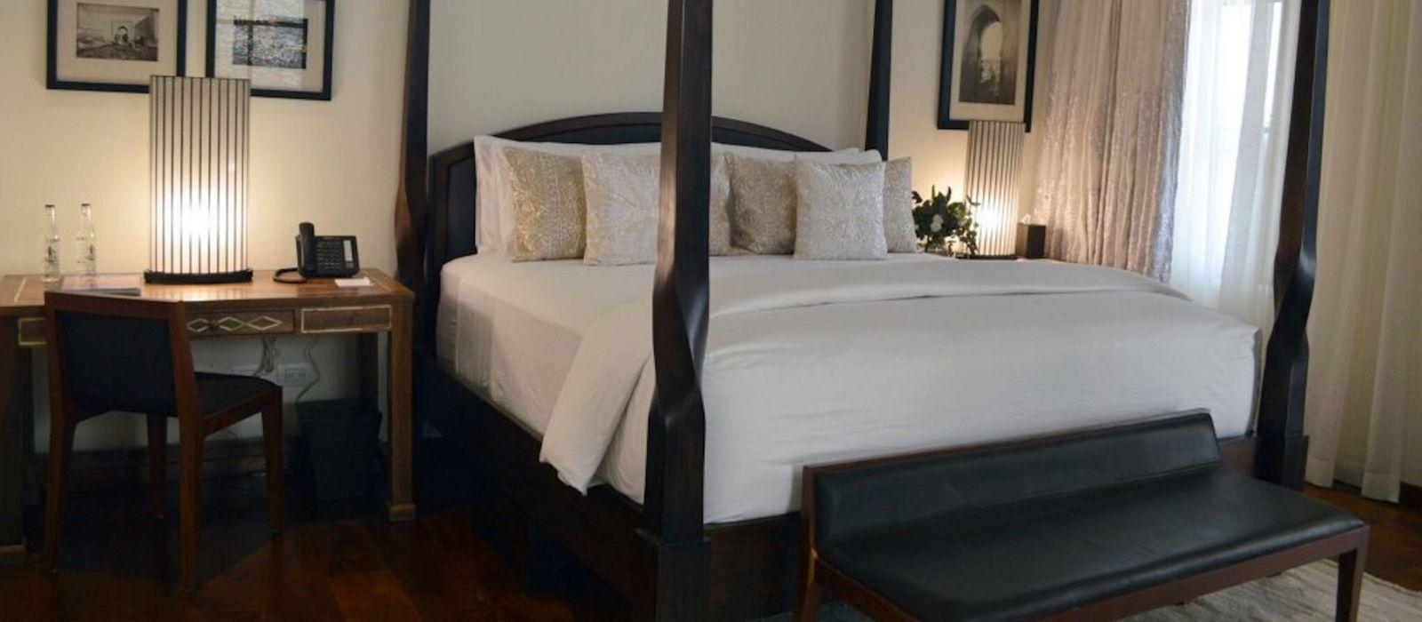 Hotel Casa Blanca 7 Mexico