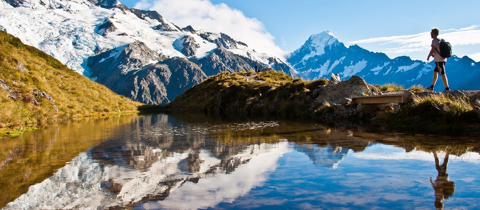 Neuseeland-Klassiker Urlaub 1