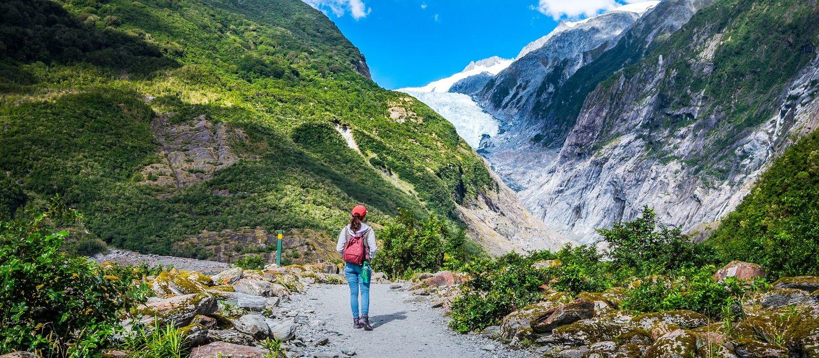 New Zealand: Landscapes, Culture and Beach Tour Trip 7