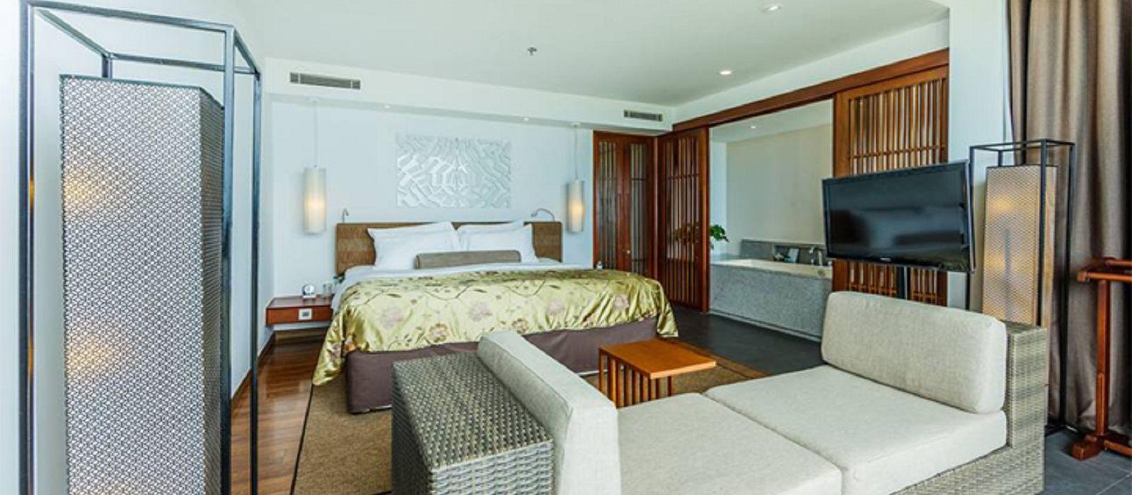 Hotel Sunrise Premium Resort & Spa, Hoi An Vietnam