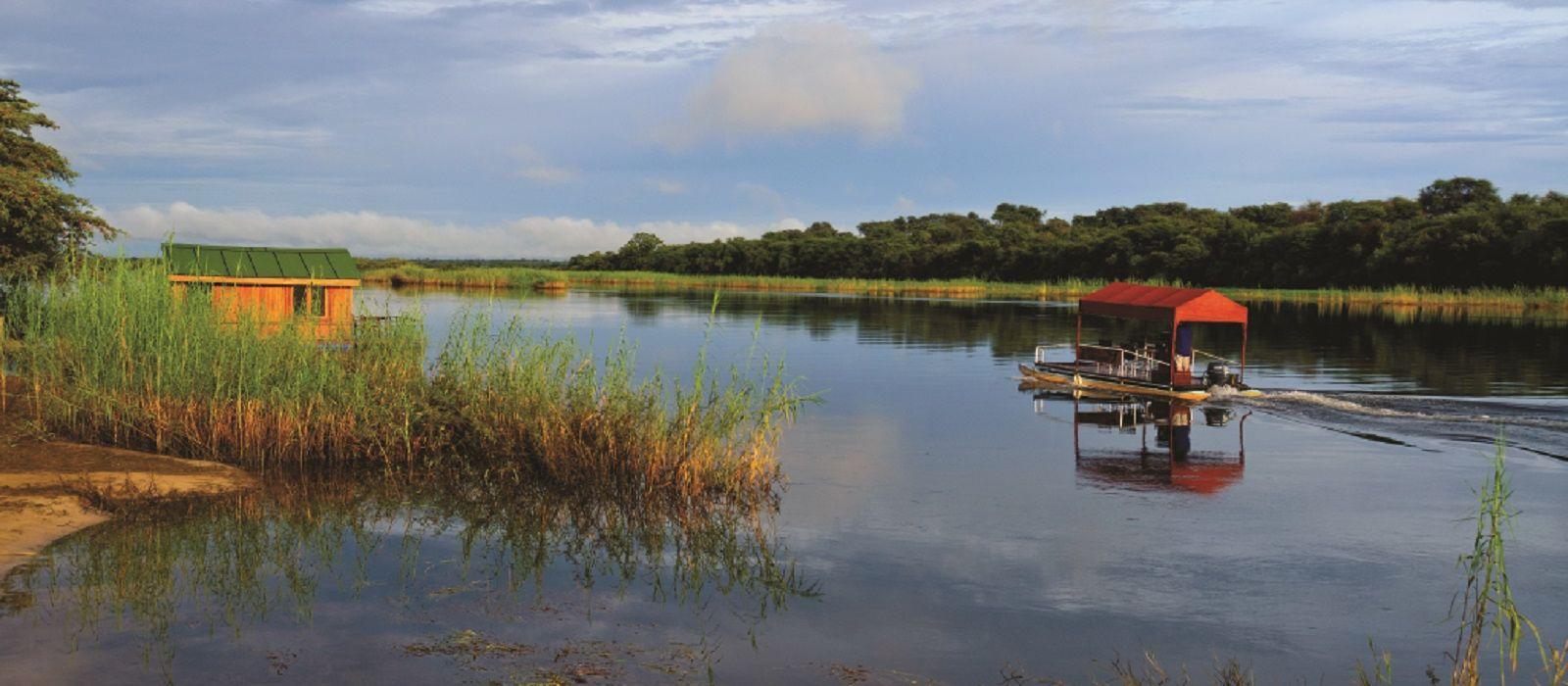 Namibia, Botswana & Simbabwe: Selbstfahrer-Reise via Caprivi Urlaub 5