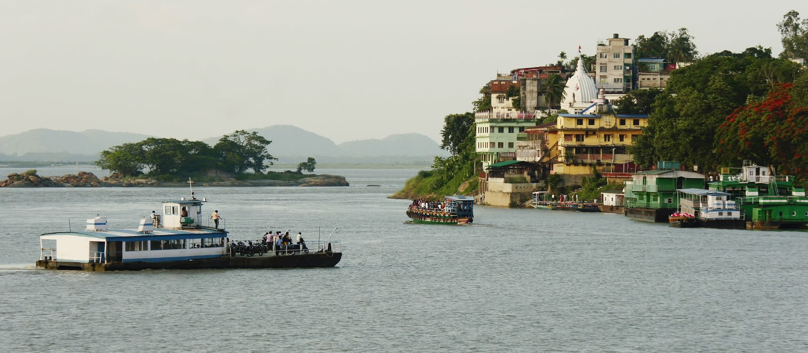 Eastern Gems, Landscapes and Culture Tour Trip 1