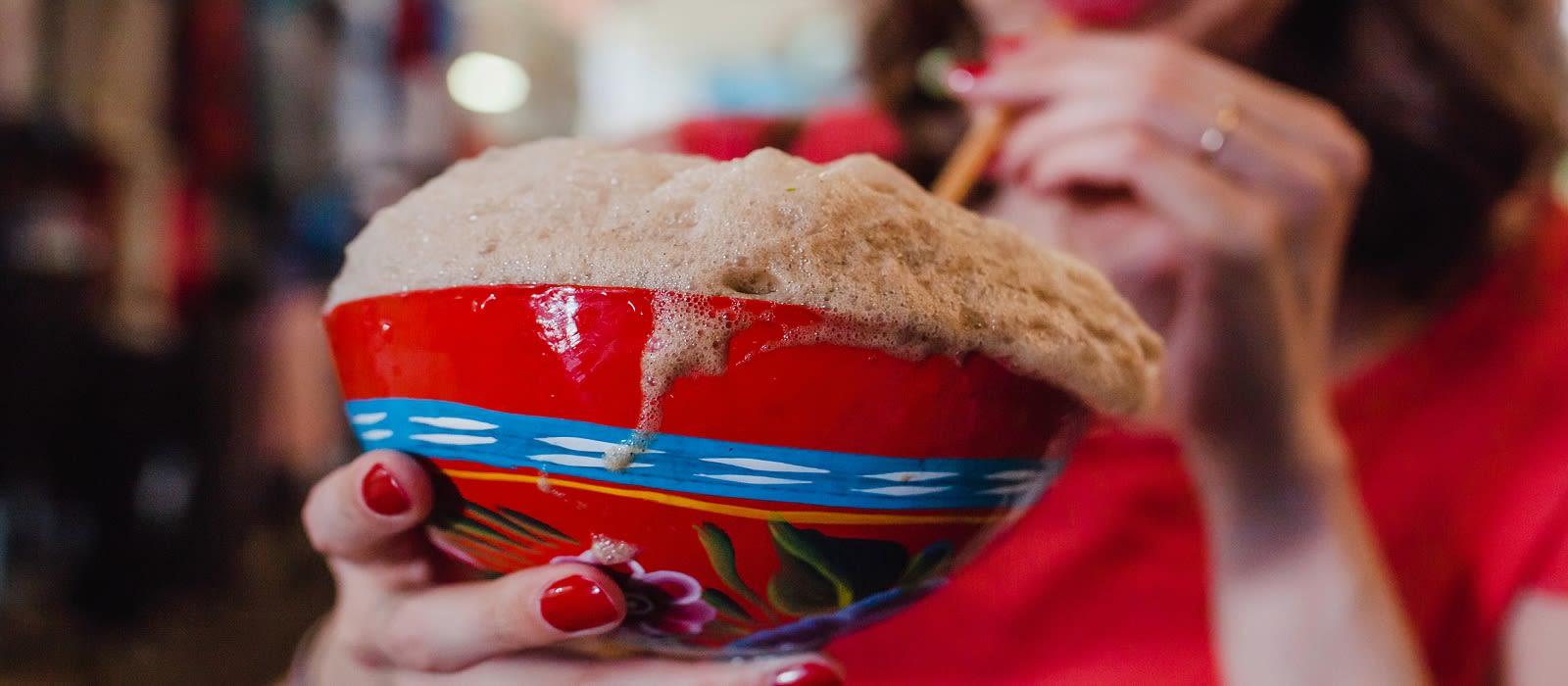 Culinary Gems of Mexico Tour Trip 6