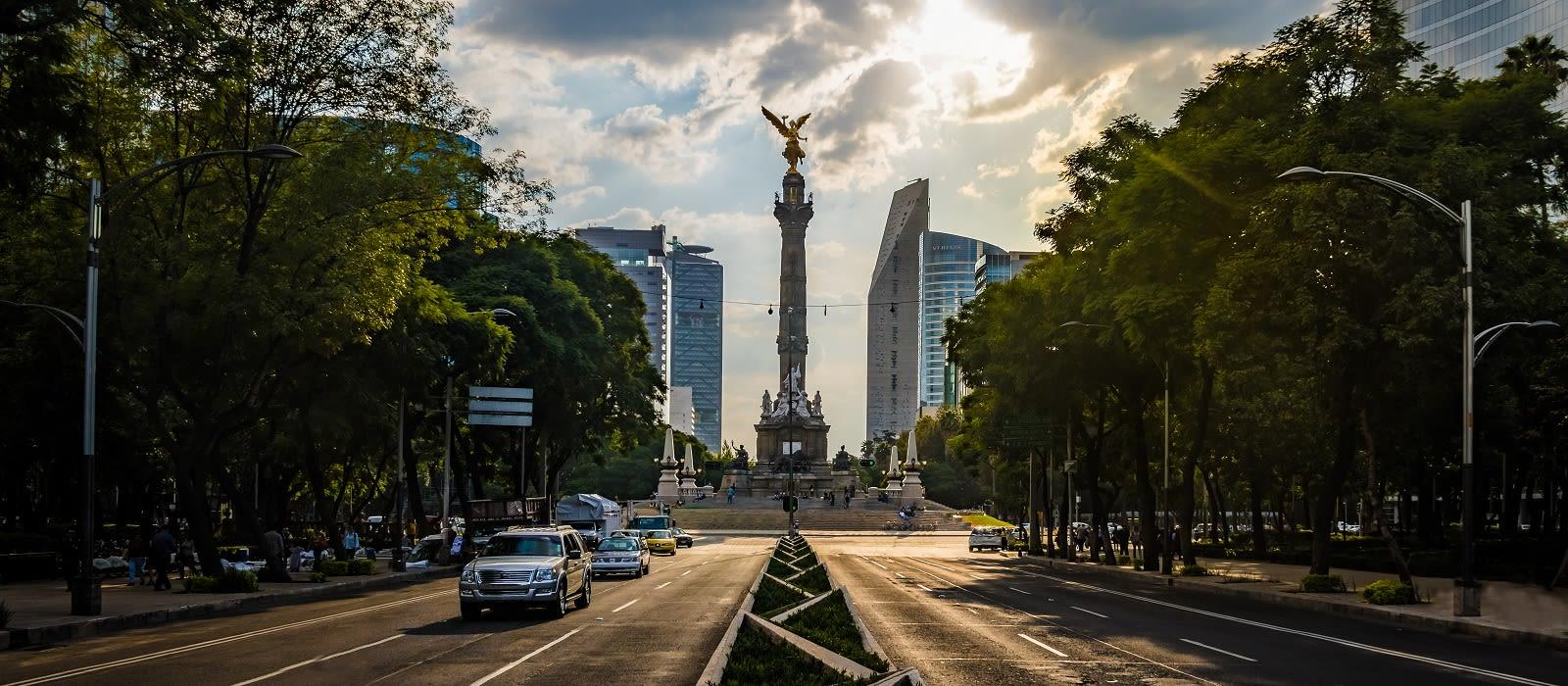 Mexikos kulinarische Schätze Urlaub 10