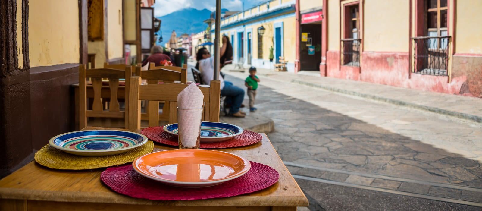 Mexikos kulinarische Schätze Urlaub 5