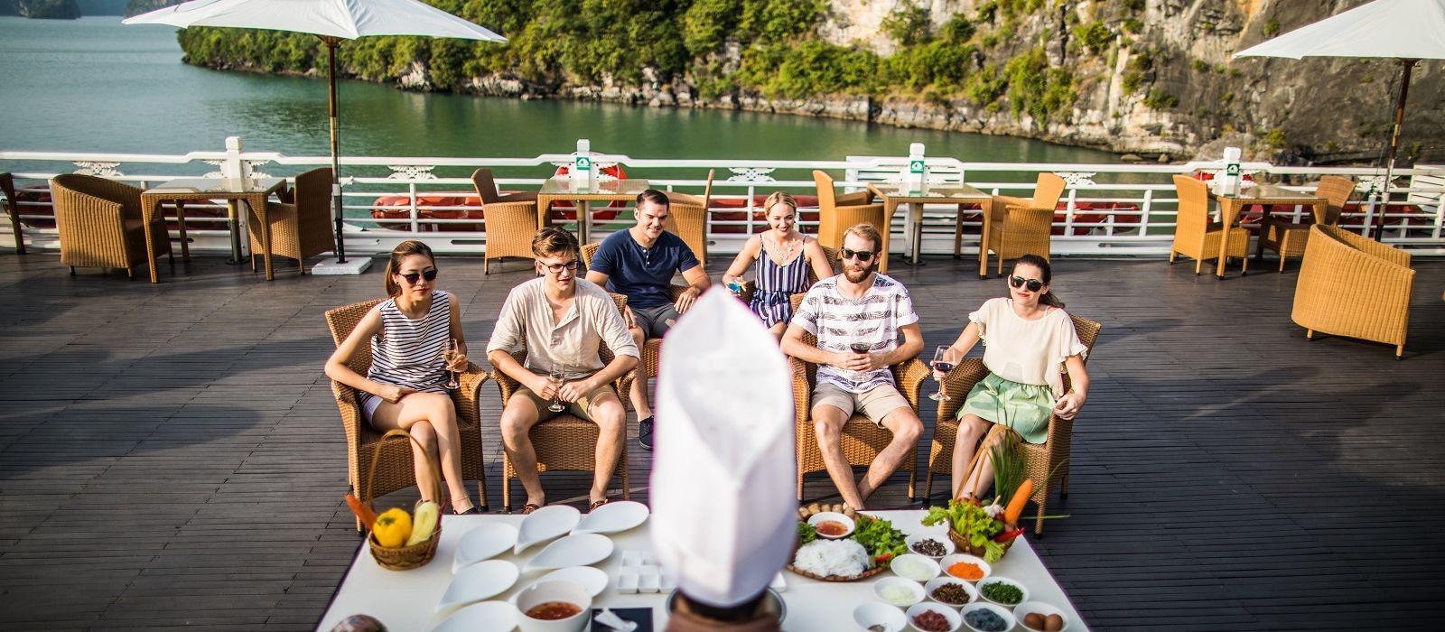 Classic Vietnam for Foodies Tour Trip 5