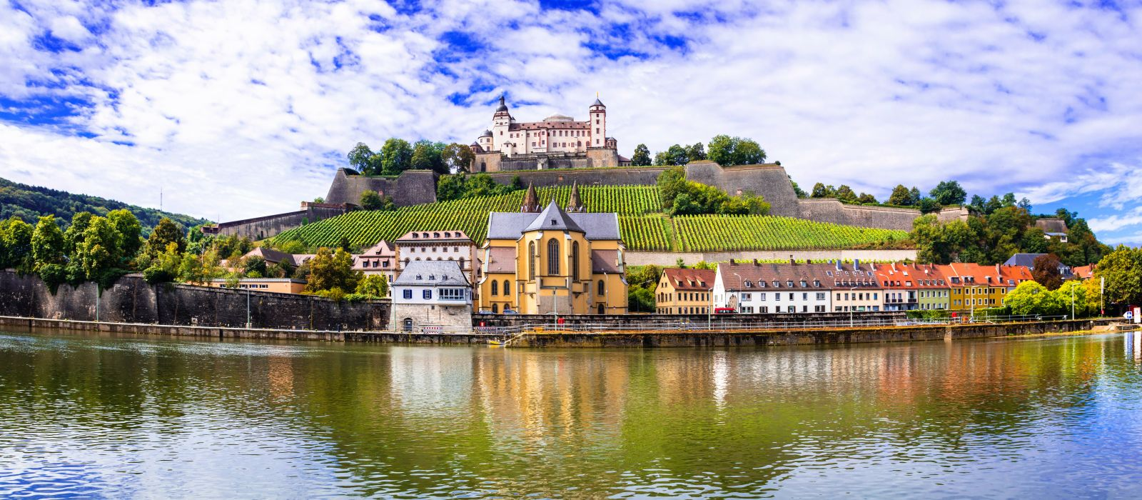 Bavarian Countryside and Romantic Road Tour Trip 1