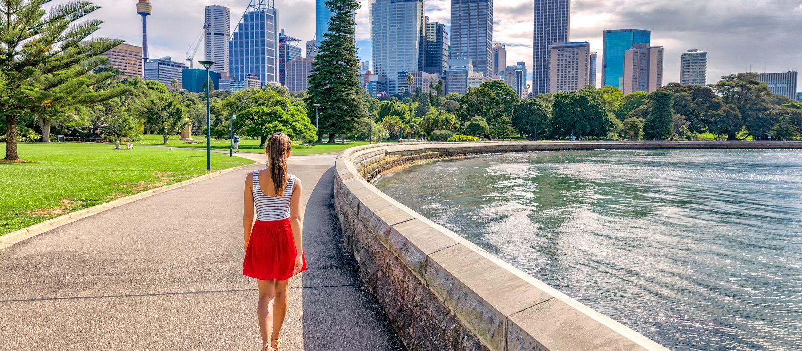 Australien: Metropolen, Nationalparks & Strände Urlaub 1