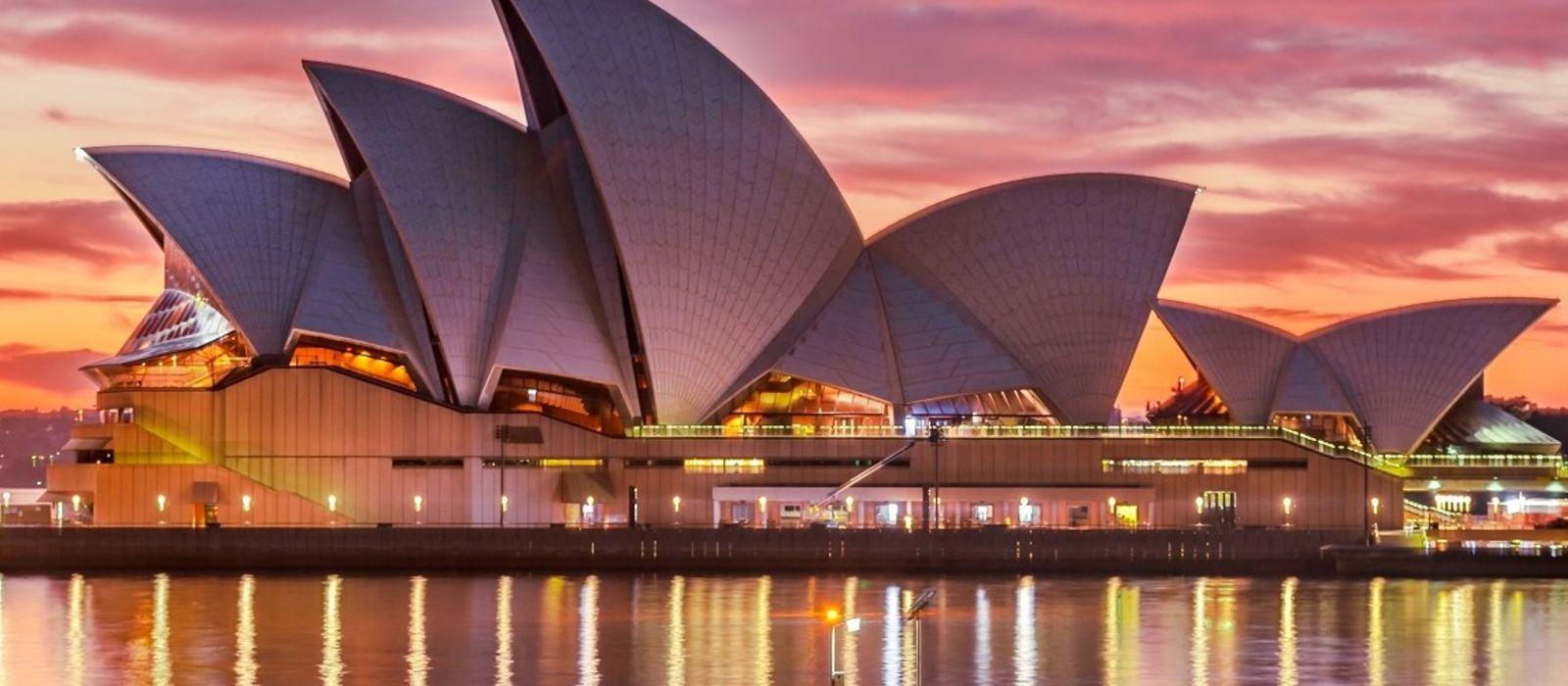 Australien: Großstadtleben & Great Barrier Reef Urlaub 1