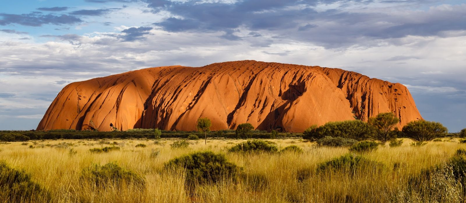 Outback, Uluru & the Great Barrier Reef Tour Trip 1