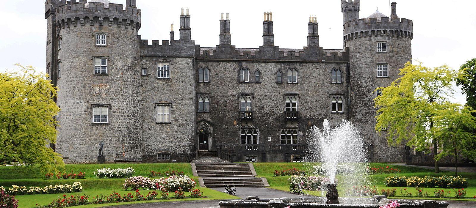 Overland Highlights of Ireland Tour Trip 1