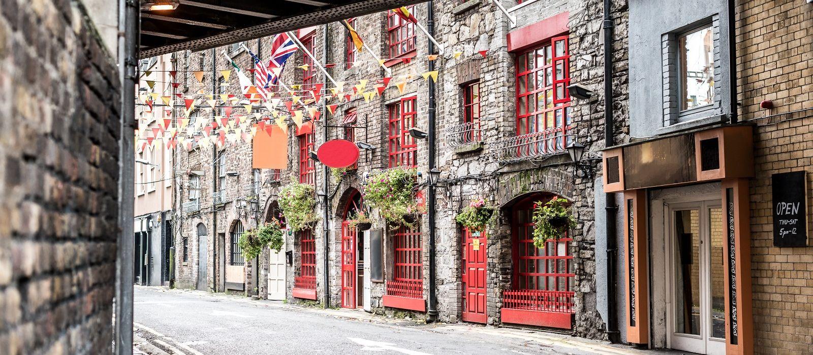 Classic Ireland Tour Trip 1