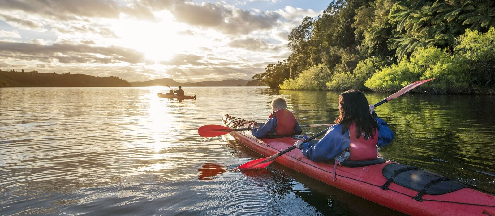 New Zealand: Highlights of the North and South Islands Tour Trip 1