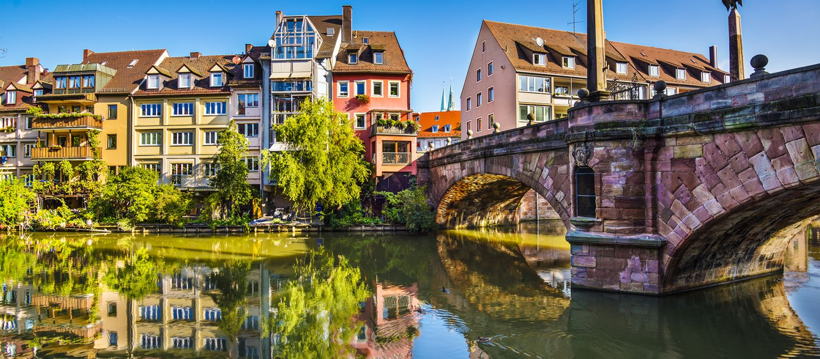 Classic Germany Tour Trip 1
