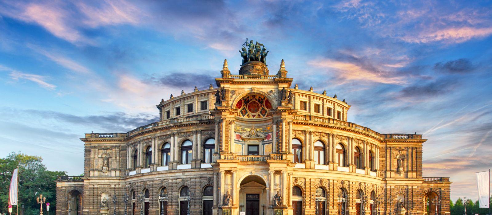 The Delights of Deutschland Tour Trip 1