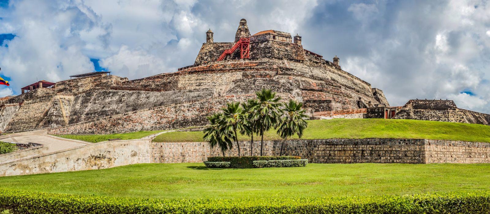 Kolumbien: Cartagena, Kaffeeregion & Isla Baru Urlaub 3