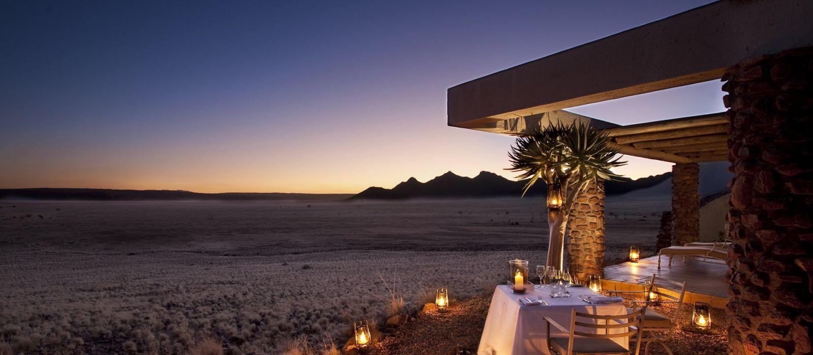 Die verborgenen Schätze in Namibias Norden Urlaub 1